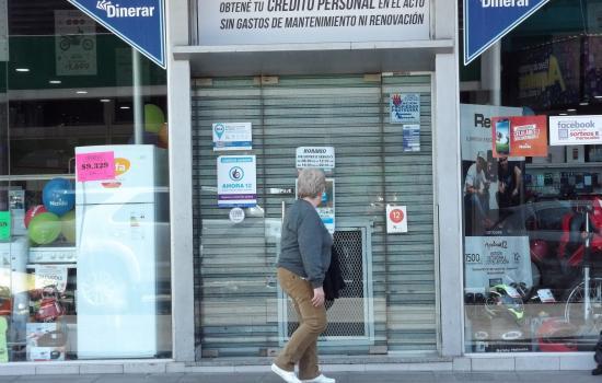 El CECO acordó con empresarios cierre de comercios a las 16