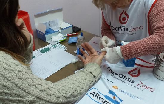 Hepatitis Cero en el CECO